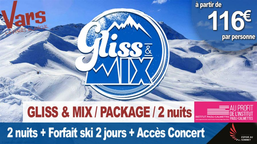 vars gliss and mix 2019