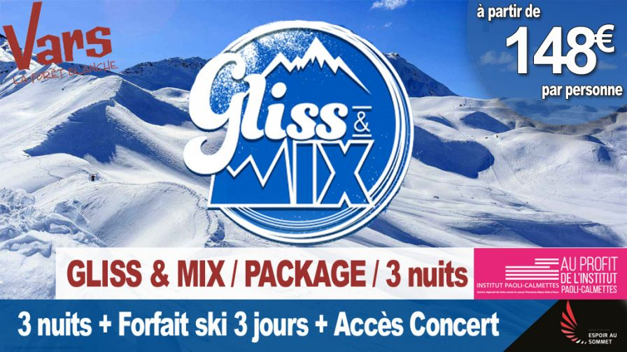 vars gliss and mix 2020