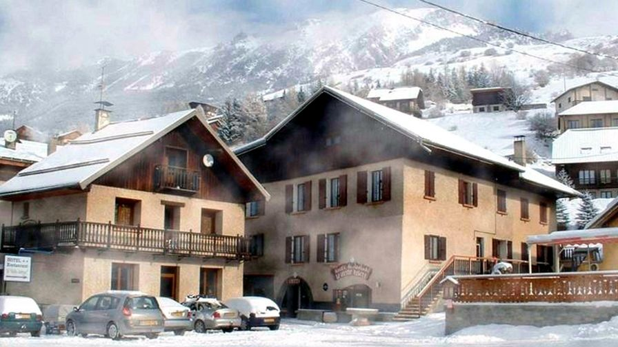 Vieille Auberge hiver