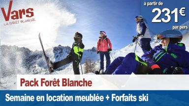 Semaine Forêt Blanche